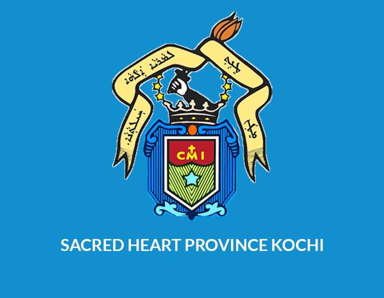 SACRED HEART PROVINCE KOCHI
